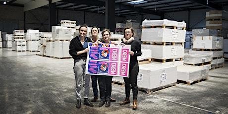 La Déferlante au festival Pop meufs: créer une revue féministe en 2021 billets