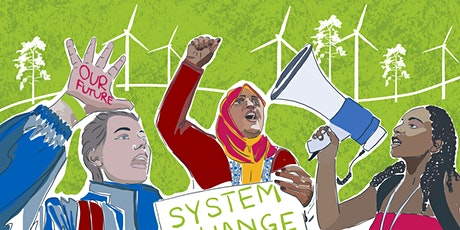 Climate Justice - what can we do right now? tickets
