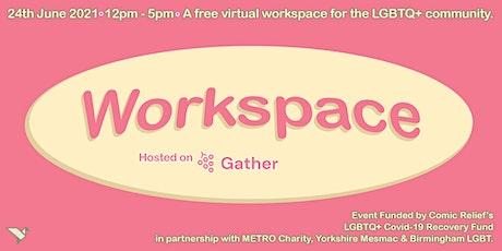 Workspace biglietti