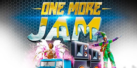 One More Jam tickets