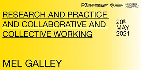 RESEARCH AND PRACTICE and collaborative and collective working tickets