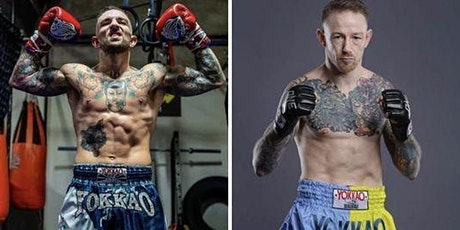 Liam Harrison & Andy Howson Seminar tickets