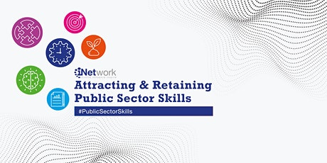 Webinar: Attracting and Retaining a Talented & Diverse Workforce tickets