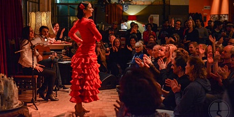 Noche Flamenca 'LIVESTREAM' tickets