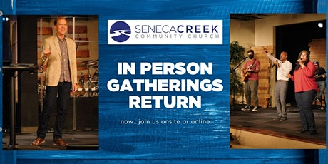 In Person Gathering (Soft Opening) tickets