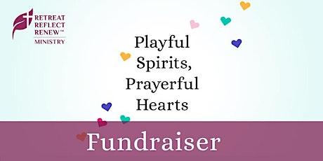 Playful Spirits, Prayerful Hearts tickets