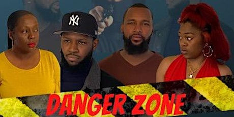 """Danger Zone"" The Stage Play tickets"