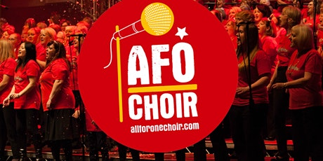 Driffield AFO Choir  session (Wednesday ) tickets