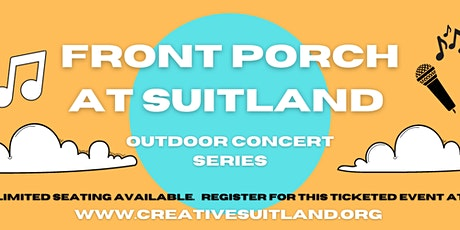 Front Porch at Suitland: Comedy Night! tickets