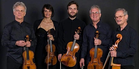 Concerto - Quintetto Elisa Baciocchi biglietti