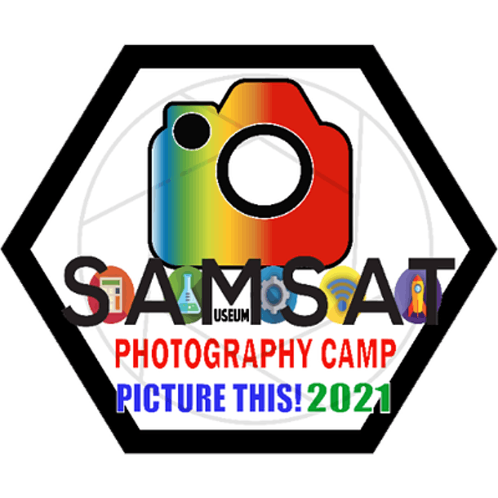 SAMSAT In Person CAMP: Photography:  Picture This! image