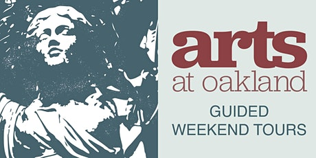 Arts at Oakland Guided Tours tickets
