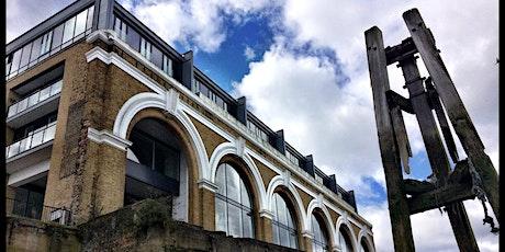 Walking Tour - The Riverside West of Greenwich tickets