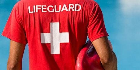 Adult Lifeguard Training tickets