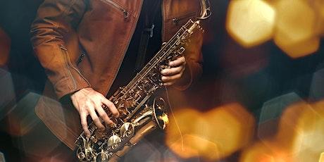 FCC Jazz Ensemble 2  • A Virtual Spring Concert billets