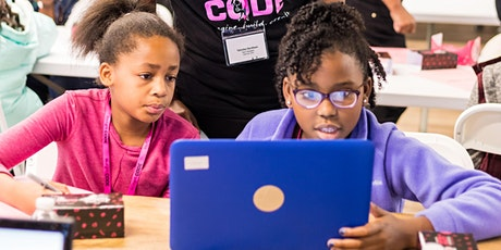 Black Girls CODE & EarSketch Your Voice is Power Competition( Final) Tickets