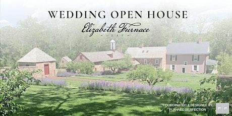 Wedding Open House at Elizabeth Furnace tickets