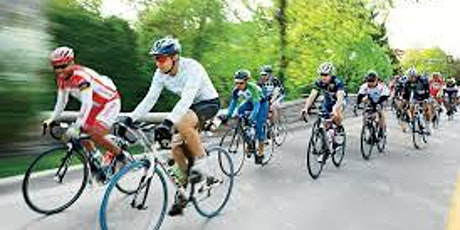 Thursday Night Group Ride tickets