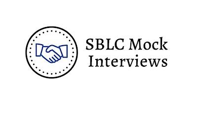 Virtual Mock Interview tickets
