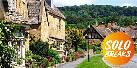 Cotswolds Spa Retreat with meals 28/07/2021 tickets