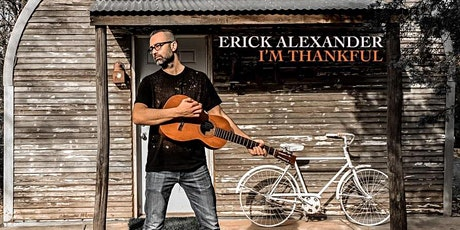Live Music at The Jones Assembly with Erick Alexander & Carrie Robinson tickets