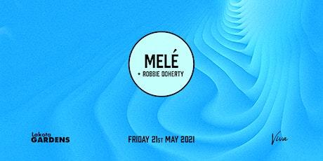 Viva Presents: Mele tickets