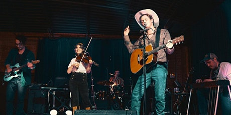 Live Music at The Jones Assembly with Tanner Fields tickets