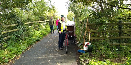 Comber Greenway Task day - monthly - Billy Neill tickets