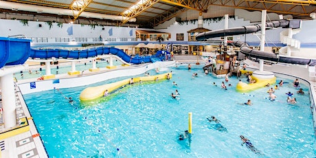 Accessible & Under 5s Leisure Swim-The Beach at Hillsborough Leisure Centre tickets