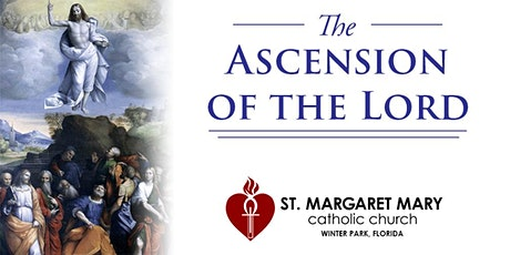 St. Margaret Mary in Winter Park, FL: Sunday, 9:30 am - May 16 tickets