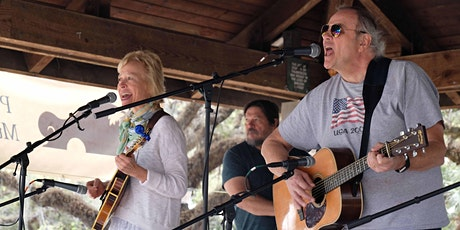 Free Monthly Bluegrass Festival at Greynolds Park tickets