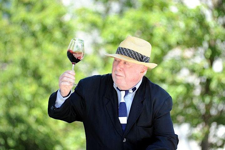 English Wine Tasting: Wines of South Devon image