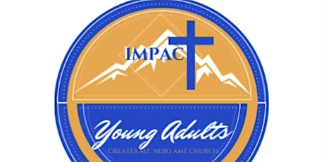 IMPACT Young Adults LIFE Group Summer Edition 2021 tickets
