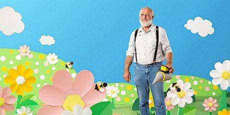 Vom Hobby zum Neben- und Haupterwerb - zeitgemäße Honigvermarktung Tickets