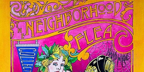 Neighborhood Flea tickets