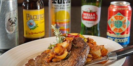 Texas Steak Night & Tuesday Bucket List tickets