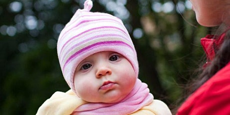 Adoption Workshop: Parenting an Infant Exposed to Substances tickets