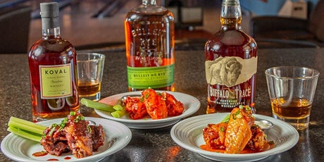 Whiskey and Wings Wednesday tickets