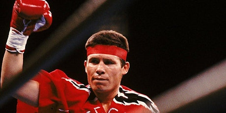 Autograph Show of Texas - Julio Cesar Chavez tickets
