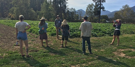 Weekend Farmer Intensive:  Business Visioning + Farm Tours tickets