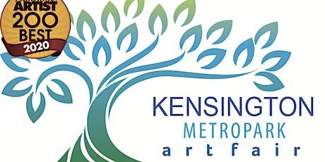 Kensington Art Fair tickets
