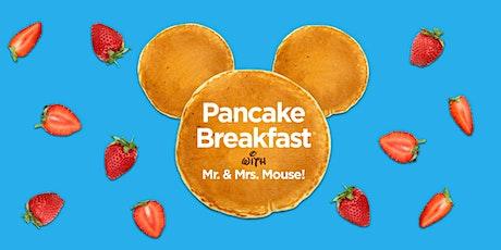 Pancake Breakfast  at Dartmouth Mall tickets