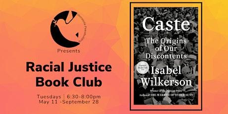 MN Peacebuilding Racial Justice Book Club tickets