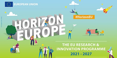 Launch of Horizon Europe in the United States tickets