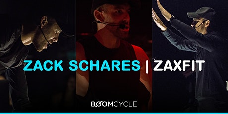 Special Class with Master Trainer @Zax_fit entradas