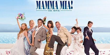 Mother's Day Dinner & Outdoor  Movie: Mama Mia! @ 5PM tickets