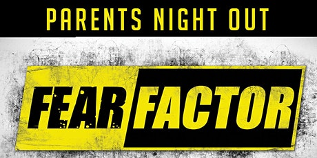 Premier Martial Arts Parents Night Out: Fear Factor Registration tickets