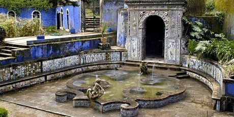 Unforgettable Gardens - The Indian influence on Gardens of Portugal tickets
