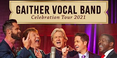 Gaither Vocal Band - Celebration Tour 2021 Volunteers - Pensacola, FL entradas
