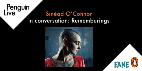 Sinéad O'Connor in conversation: Rememberings - UK Customers tickets